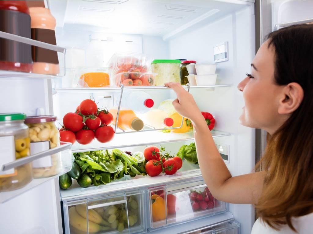 La lista dei cibi che non vanno conservati in frigorifero