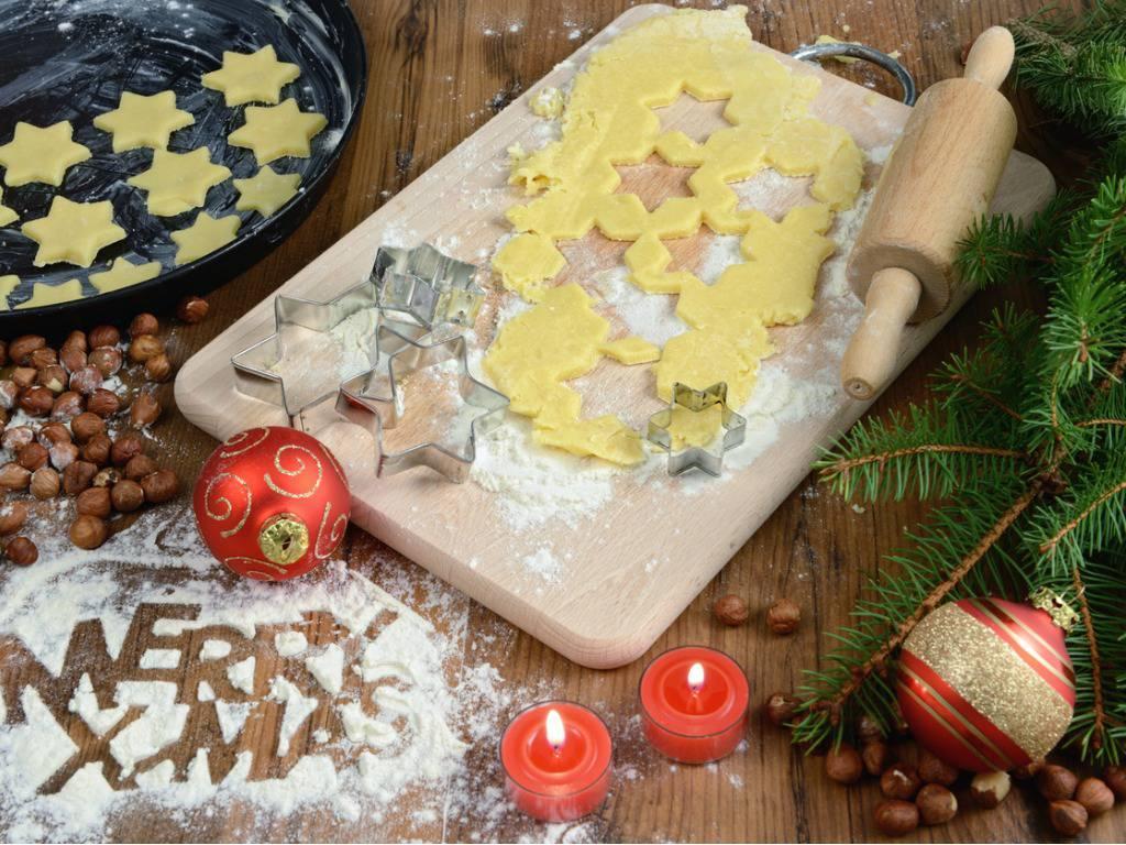 Pasta frolla alla cannella, la ricetta semplice per una frolla supergustosa