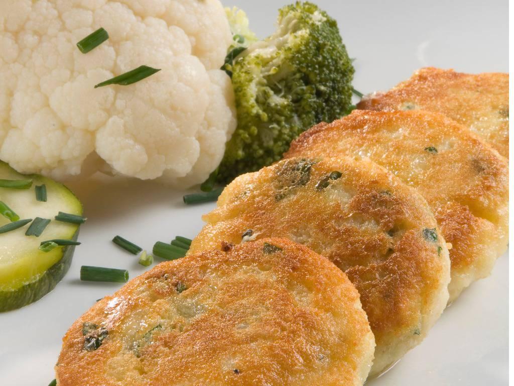 Cotolette di cavolfiore al forno, un piatto super gustoso ed economico
