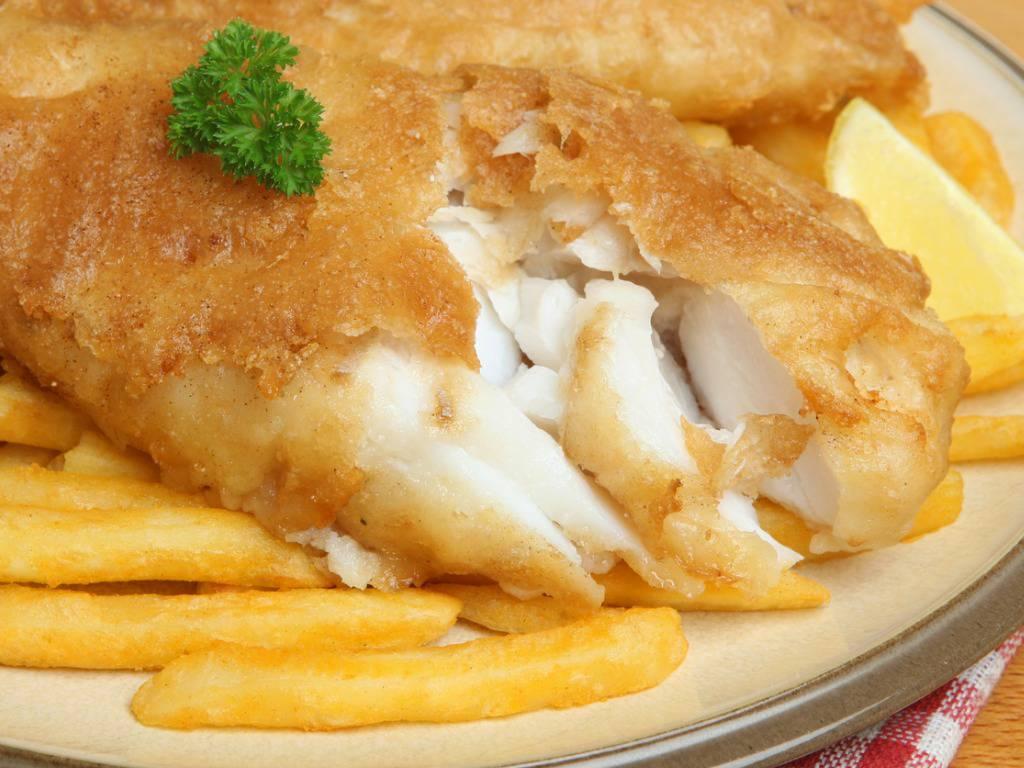 Baccalà fritto alla calabrese, un piatto di pesce irresistibile e veloce