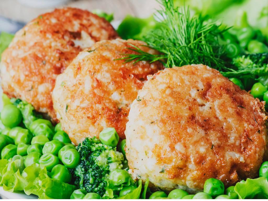 Polpette di platessa Bimby, la ricetta facile per un piatto sano e gustoso