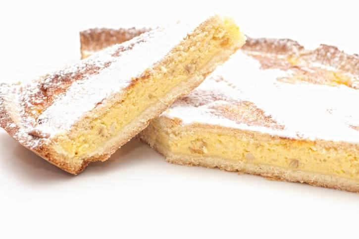 Pastiera napoletana, la ricetta di Sal de Riso
