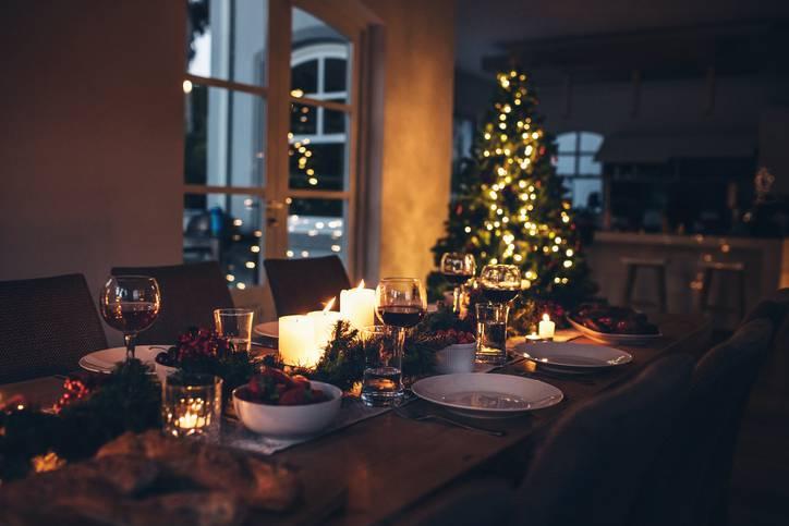Cena Di Natale Ricette Regionali.Cena Della Vigilia Di Natale Cosa Cucinare Ricette Tipiche