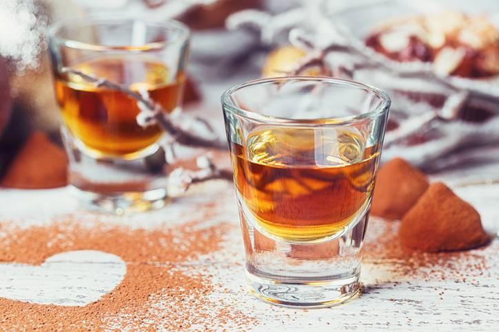 Cocktail di Damian Kwiatkowski, un drink perfetto da gustare nelle feste di Natale