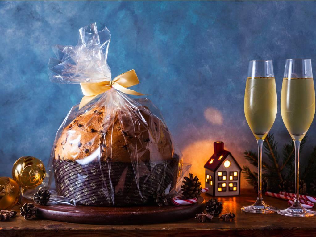Il cibo da regalare a Natale: dai cioccolatini allo champagne