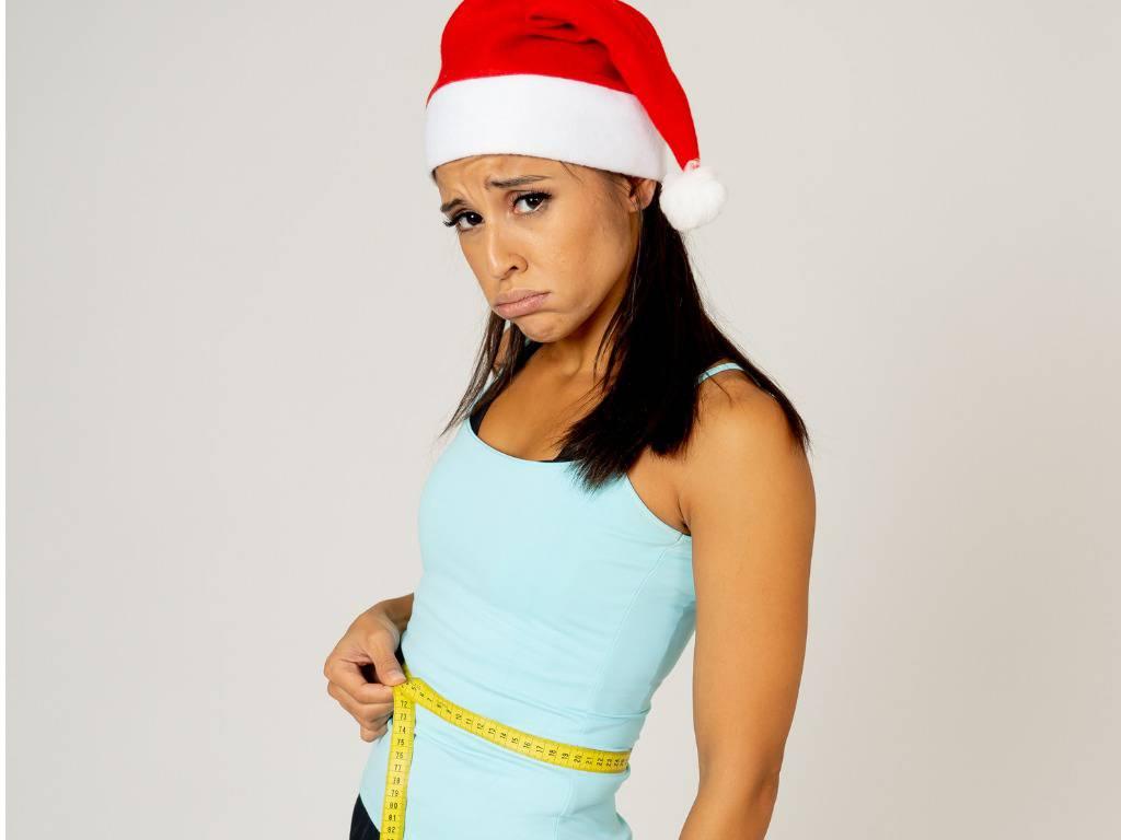 Come fare per non ingrassare a Natale: tutti i nostri validi consigli