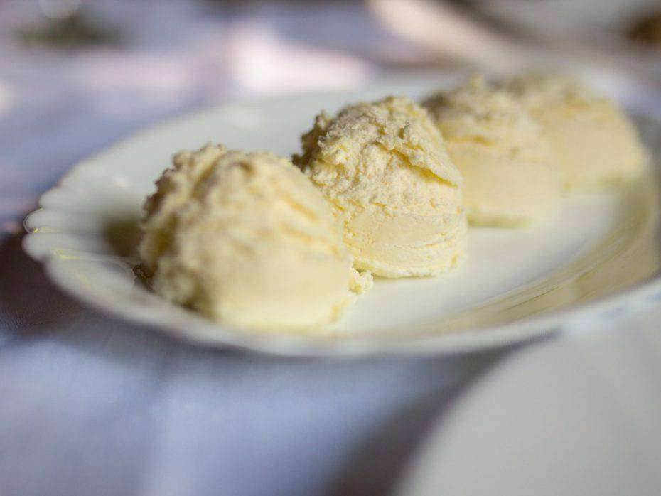 tartufi al limone e cioccolato bianco
