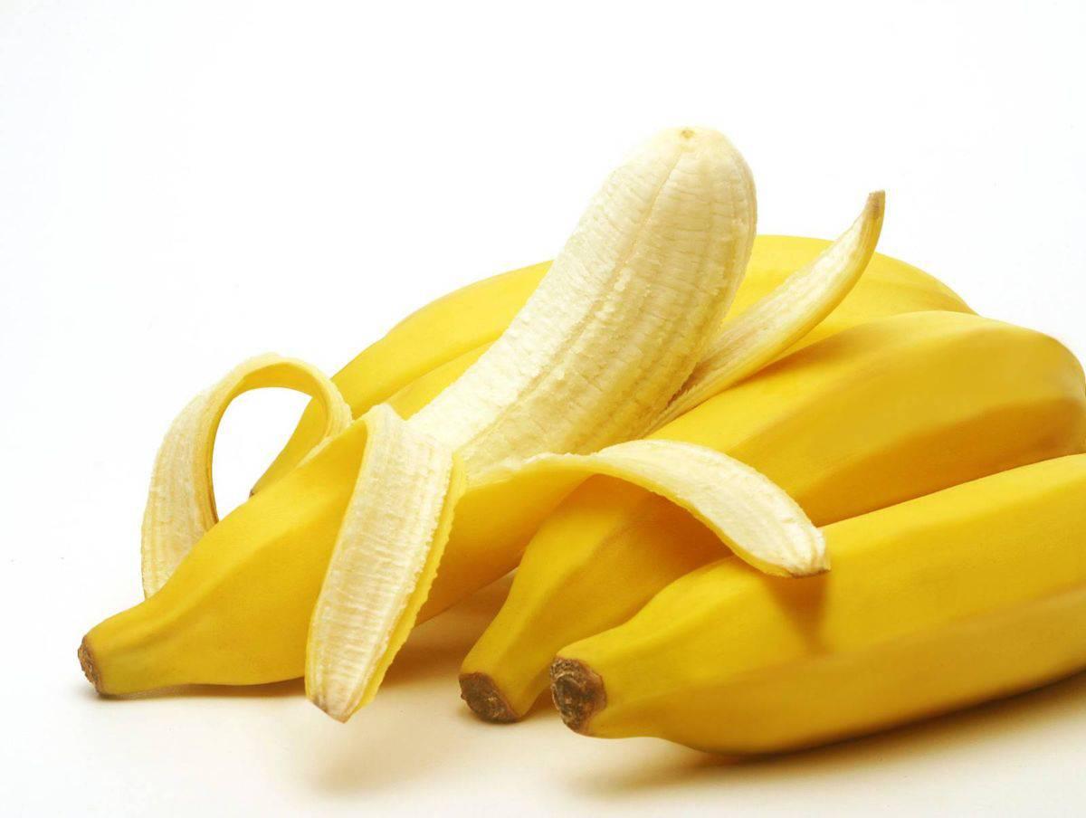 Come conservare la banana in casa per evitare che annerisca