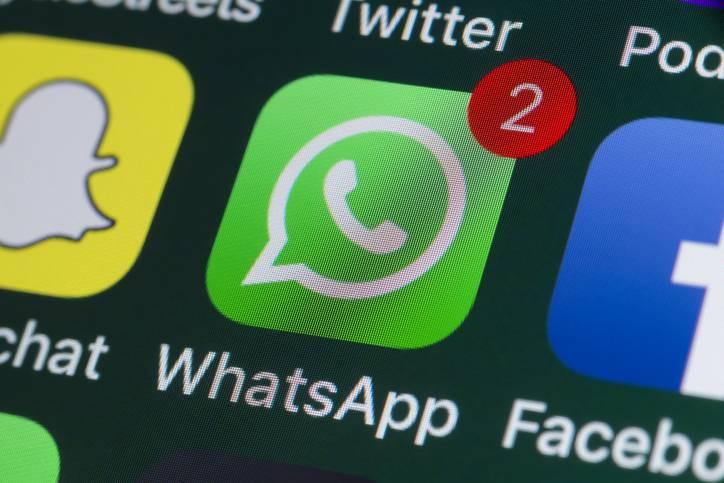 WhatsApp, la truffa dei buoni spesa Conad da 150 Euro