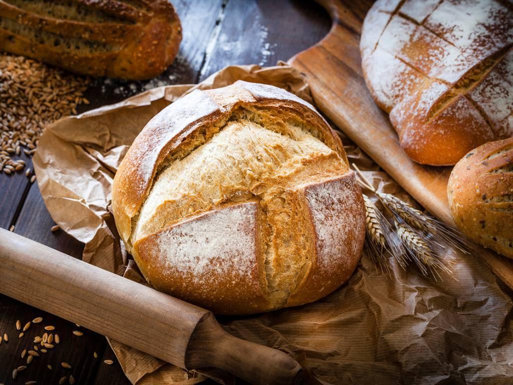 Pane veloce, la ricetta facile per prepararlo comodamente in casa