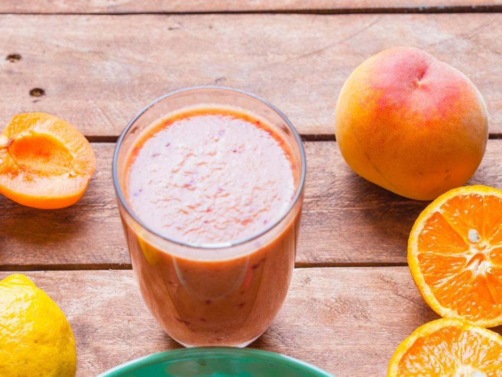 Centrifuga dimagrante orange per ritornare in forma dopo le feste