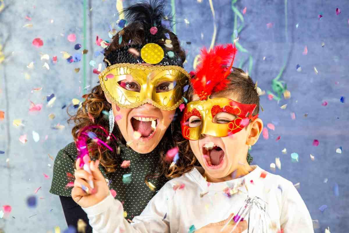 Carnevale: giro d'affari da 228,5 mln tra turismo e gastronomia