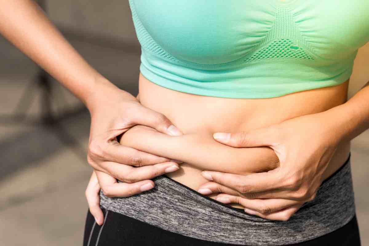 Come ridurre il grasso viscerale? Patate dolci e proteine