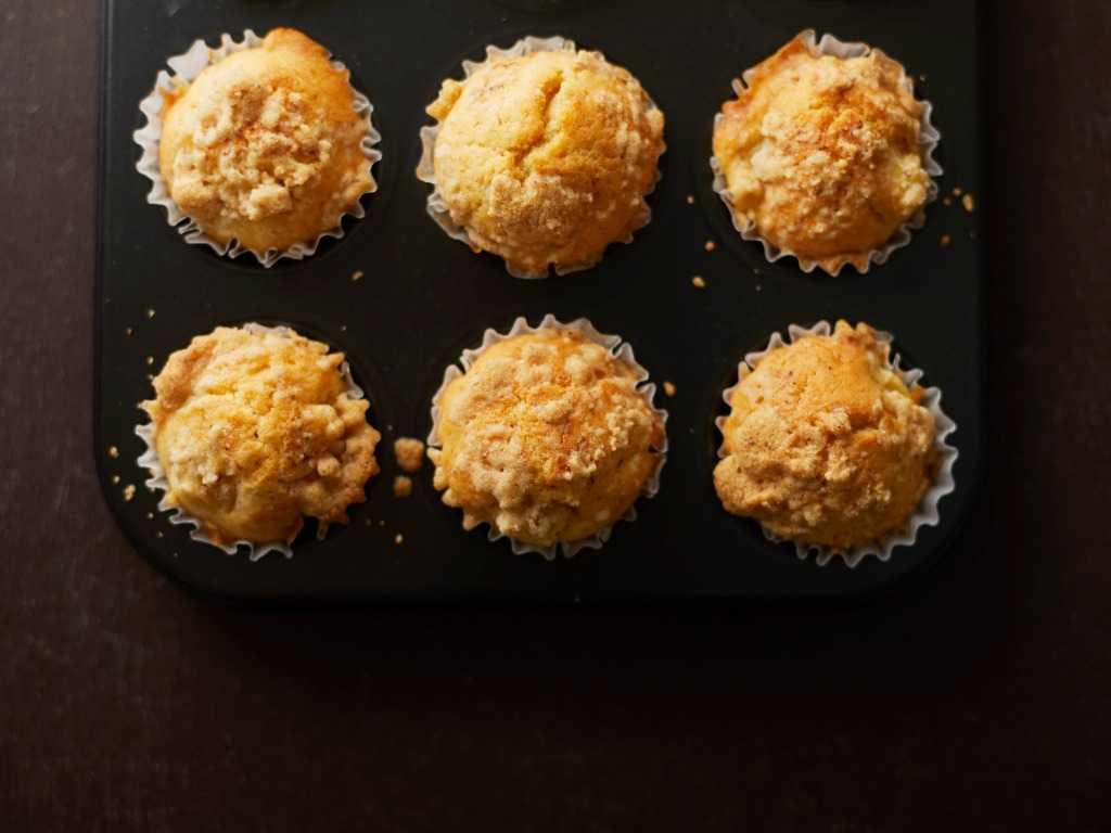 Muffin Dukan, la ricetta semplice per una merenda golosa e super leggera