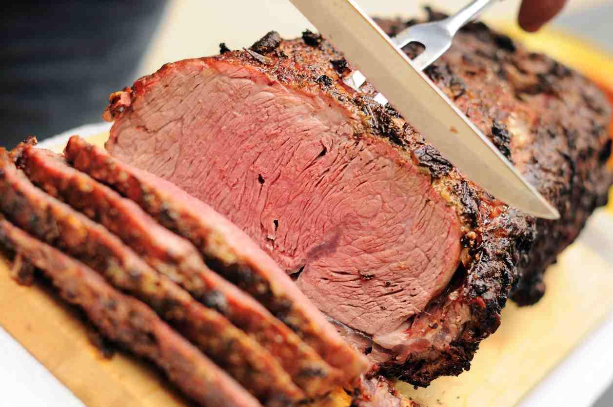 Roast Beef all'inglese, un piatto davvero squisito perfetto per tante occasioni