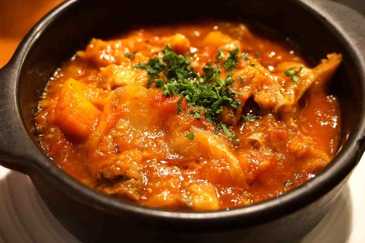 Trippa alla parmigiana, una portata povera tipica della cucina emiliana