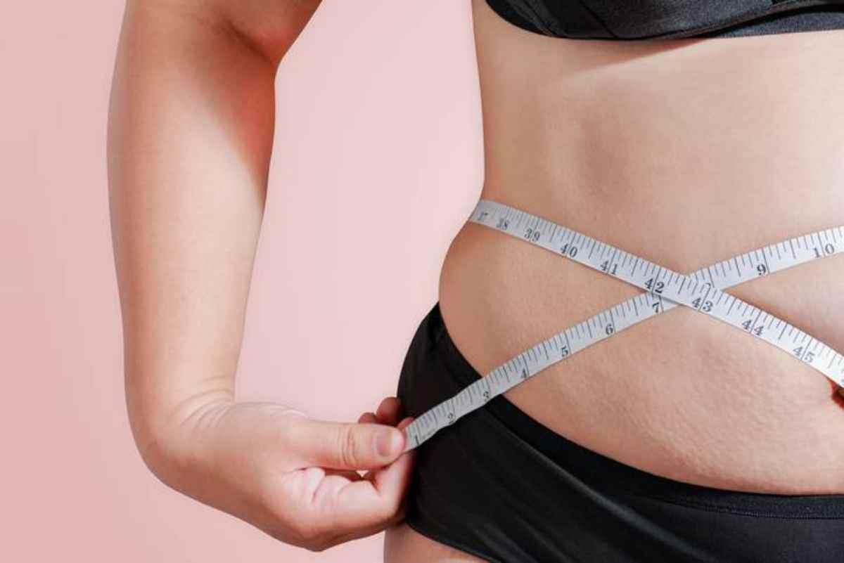L'obesità può diffondersi come un contagio sociale