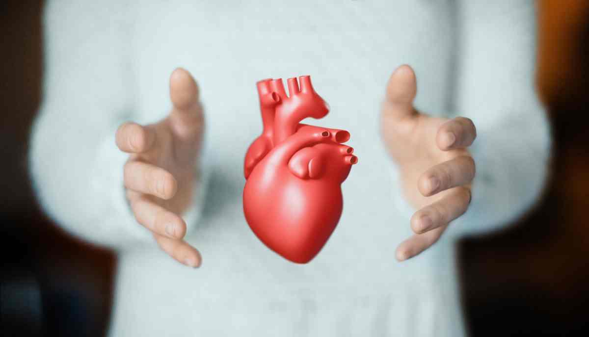 Gli effetti della TV e della prima colazione sulla salute del cuore