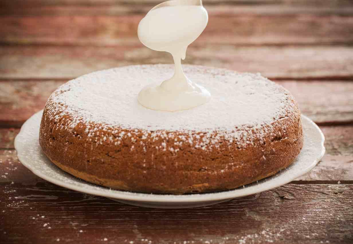 Torta Paradiso, un dolce dal gusto delicato e unico