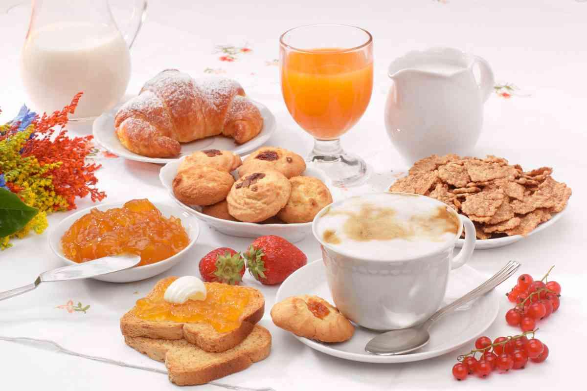 Prima colazione: saltarla può aumentare il rischio di malattie