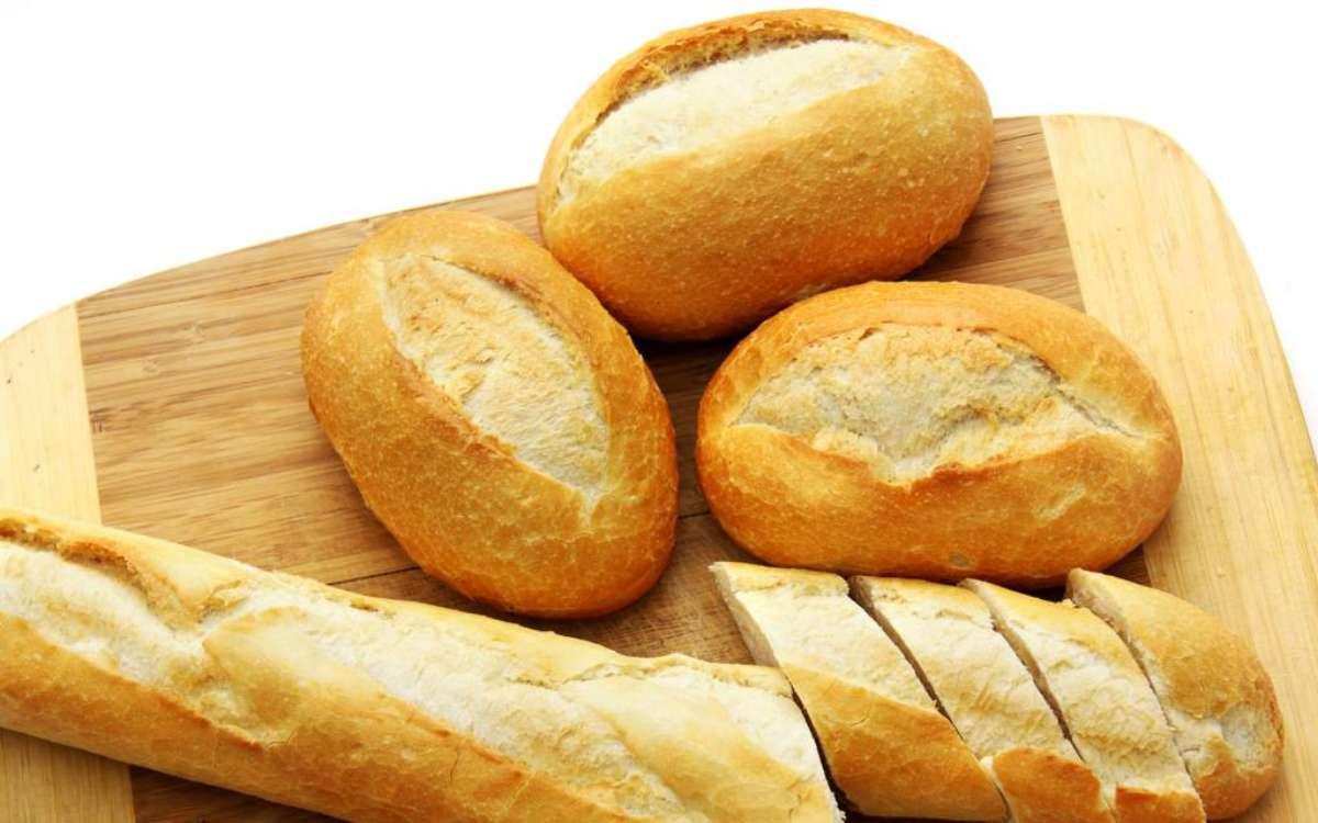 Pane di grano duro agli agrumi: novità ricca di fibre