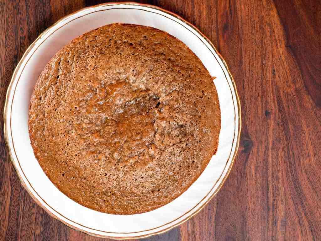 Pan di spagna al cioccolato, delizioso per ogni merenda e a colazione