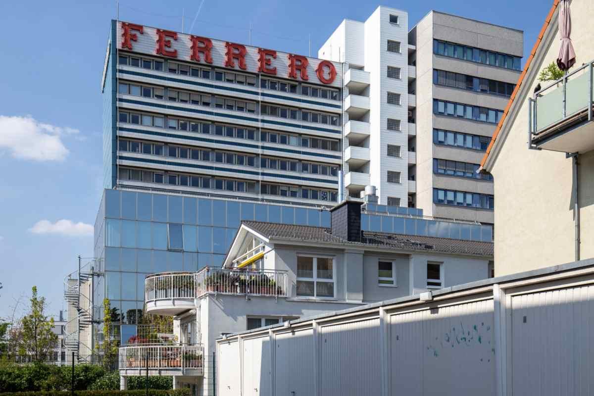 Ferrero acquisisce marchio spagnolo di gelati