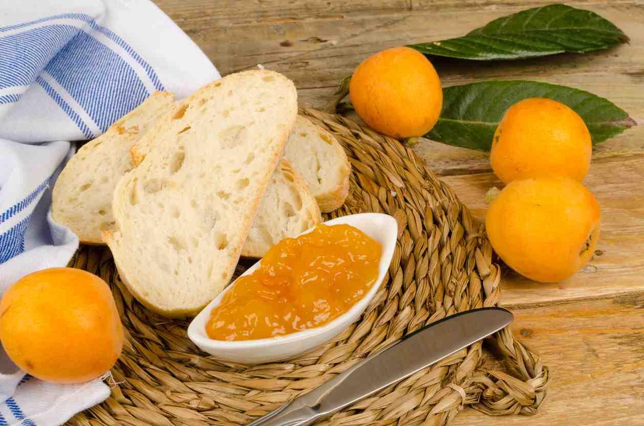 Marmellata di nespole, la ricetta veloce per prepararla in casa