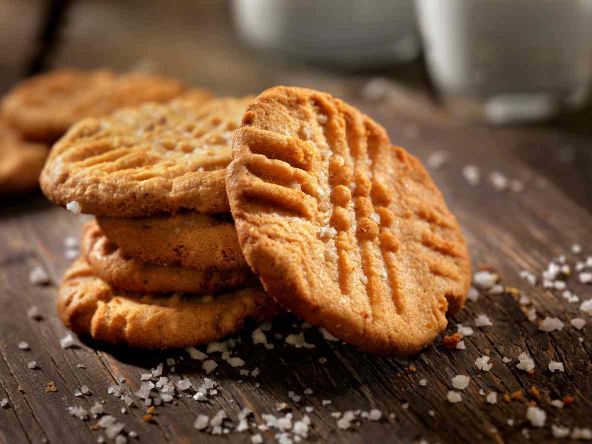 Biscotti alle carote, la ricetta gustosa per dolcetti friabili e irresistibili