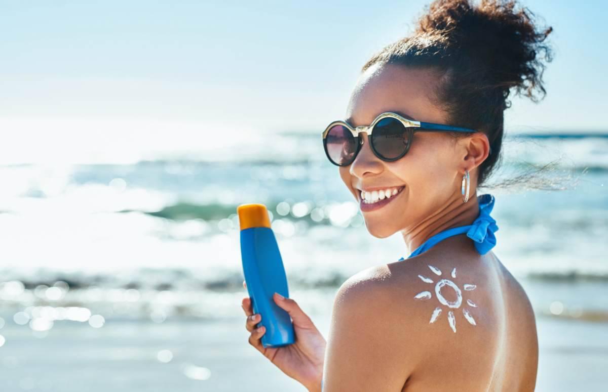 Creme solari fai da te: il livello di protezione è insufficiente