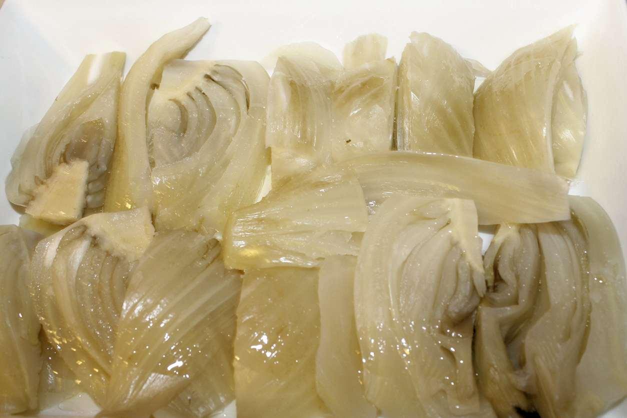 Finocchi al vapore Bimby, gustosi e leggeri pronti in pochissimo tempo