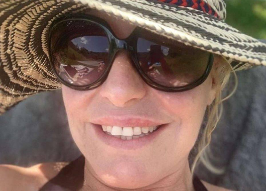 Antonella Clerici: età, altezza, peso, vita privata