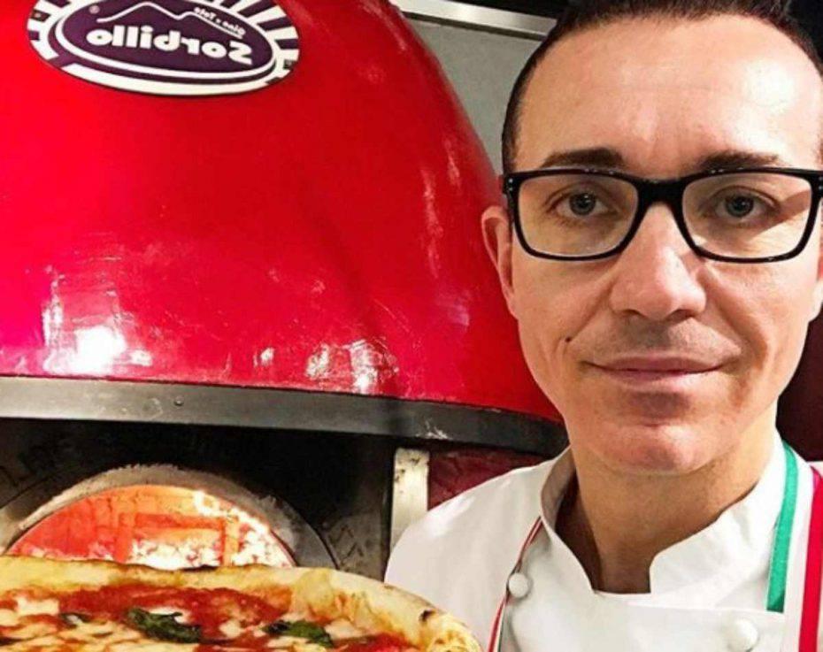 Gino Sorbillo addio Napoli