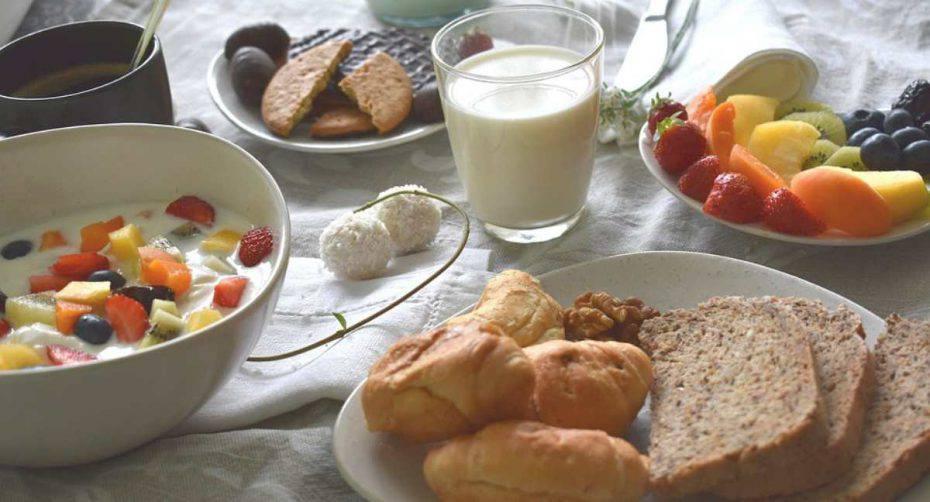 Dieta: cosa mangiare a colazione