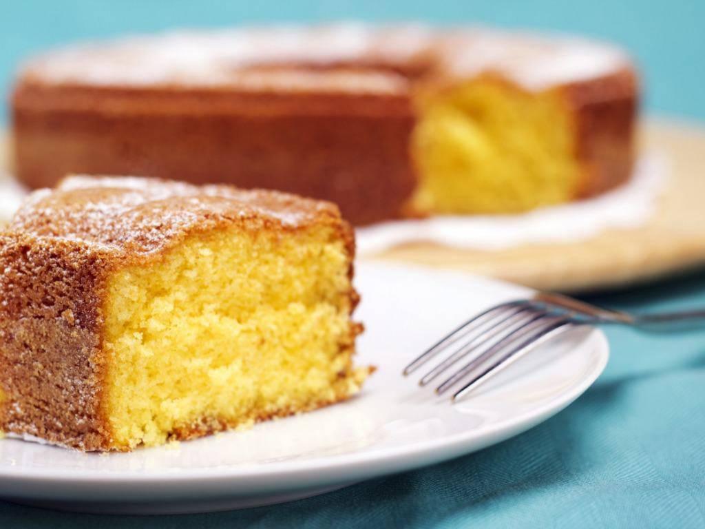 Torta della suocera, la ricetta veloce e leggera per una dolce pausa