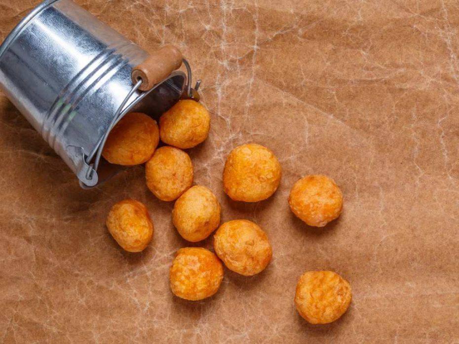 patate noisette