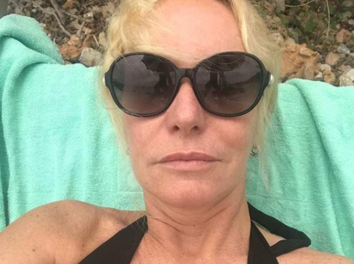 """Antonella Clerici, il tragico lutto della conduttrice: """"Avevi la mia età"""""""