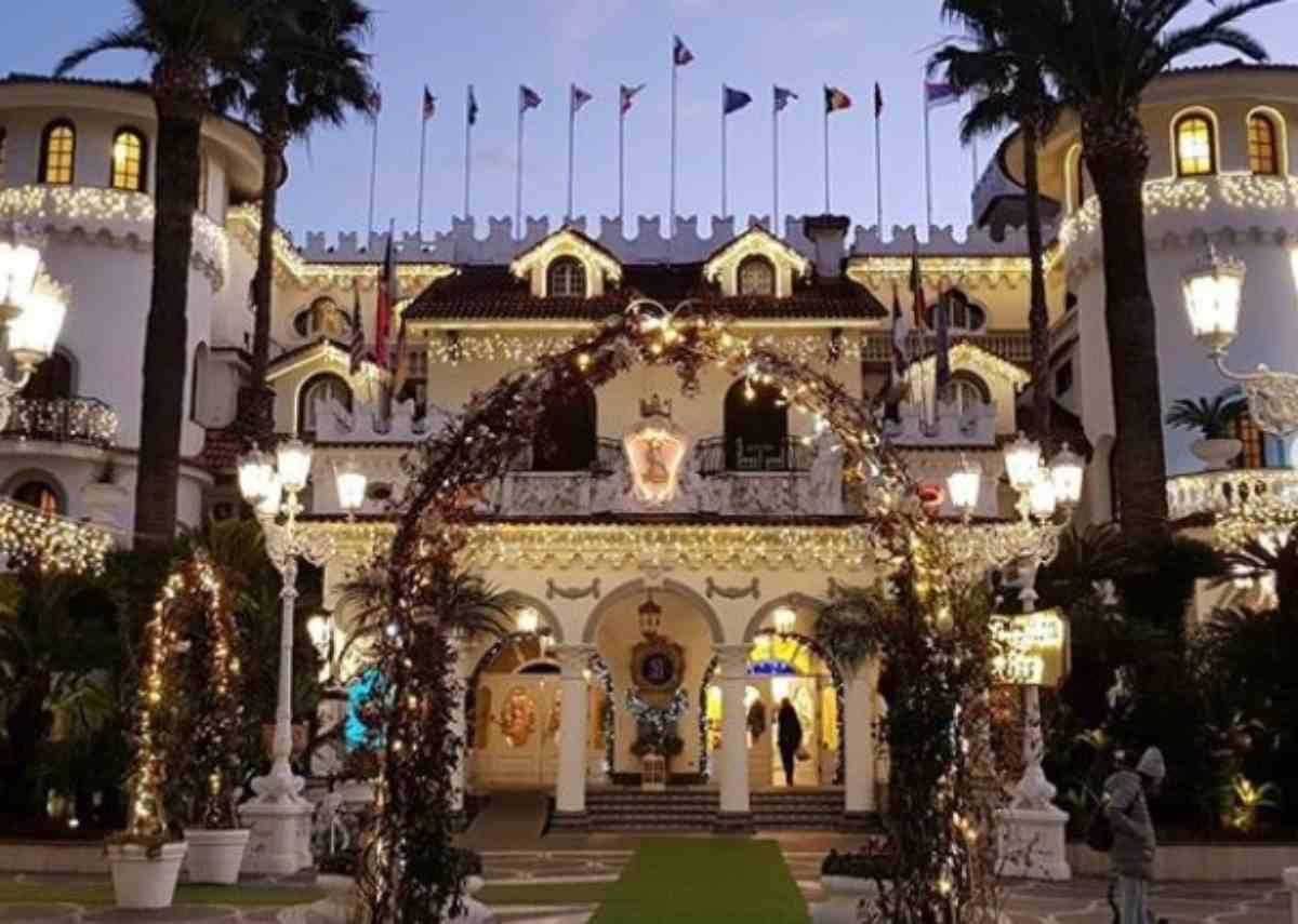 Quanto costa un matrimonio al Castello delle cerimonie