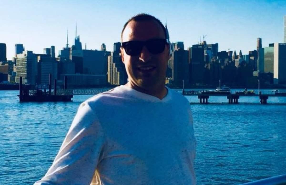 Chef sparito nel nulla a New York: l'allarme di colleghi e famiglia