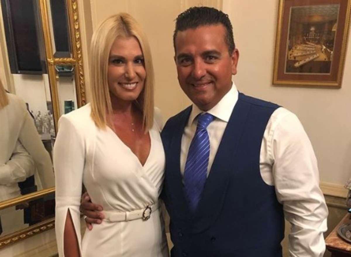 Buddy Valastro, Boss delle Torte: il vero nome, età, moglie e figli