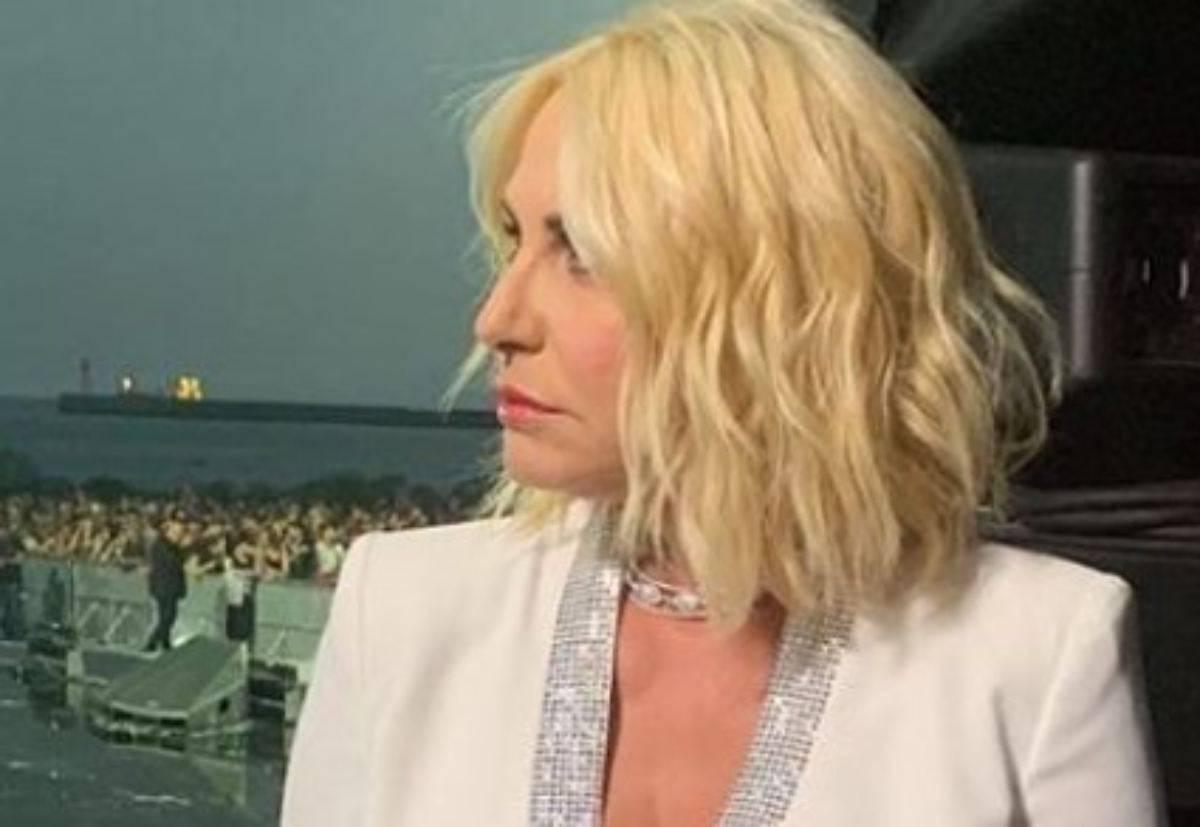 """Antonella Clerici, la rivelazione di Federico Quaranta: """"Ho parlato con lei"""""""