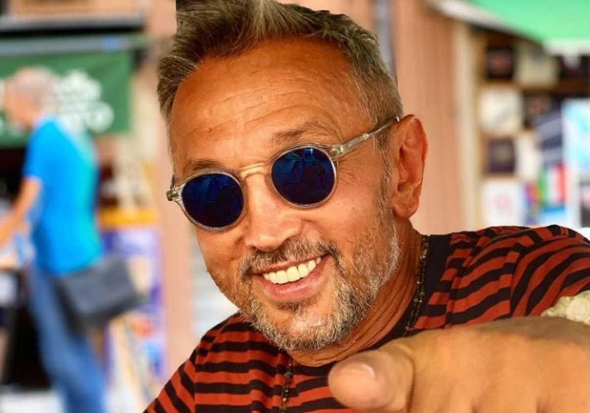 Chi è Bruno Barbieri
