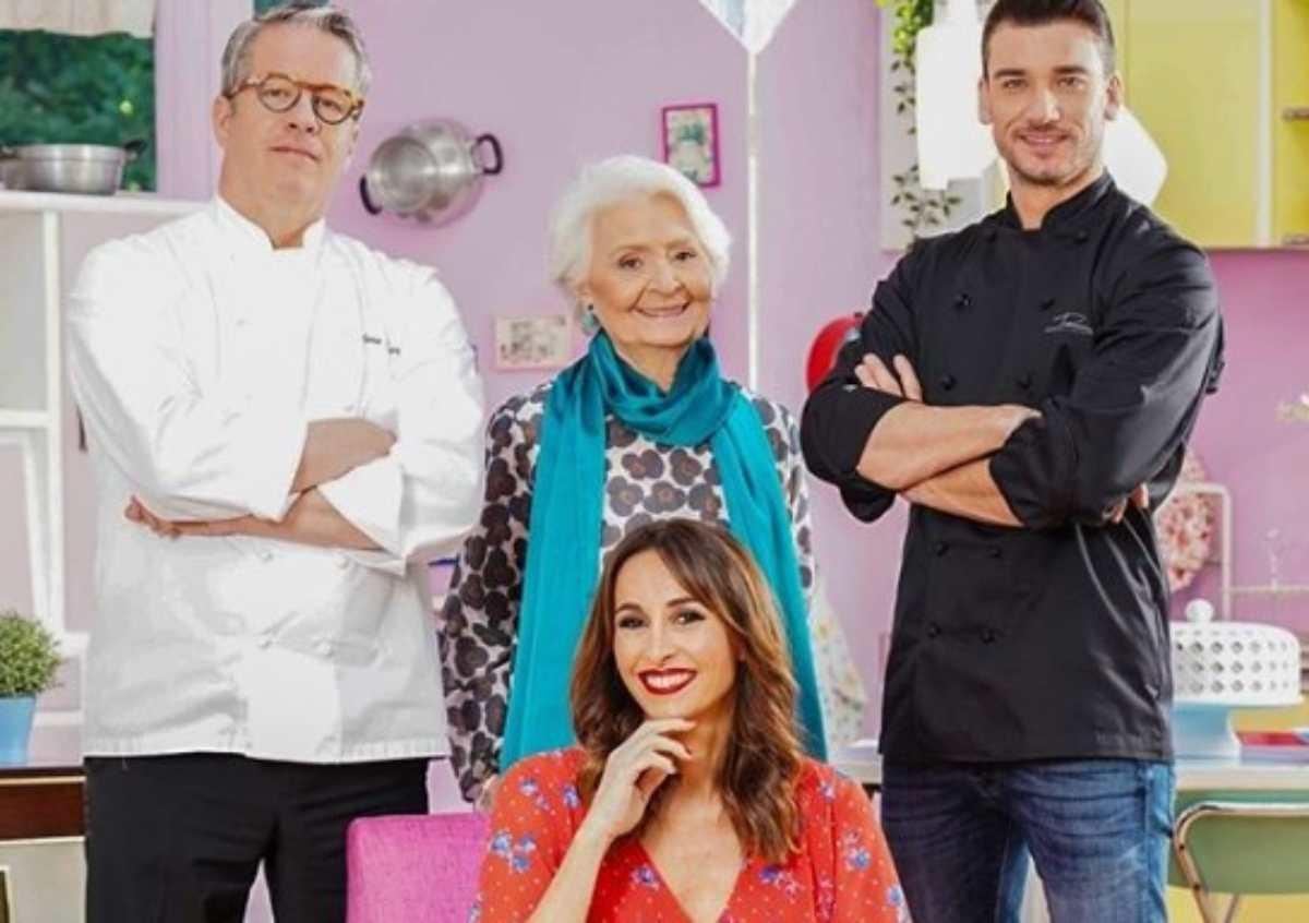 Bake Off Italia: ricette Knam e Damiano