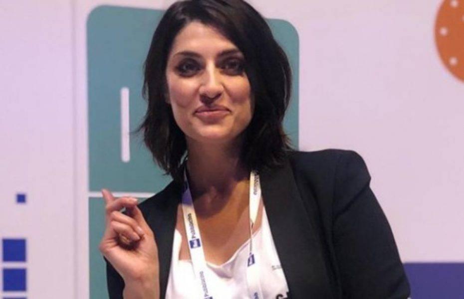 Elisa Isoardi Bacchi