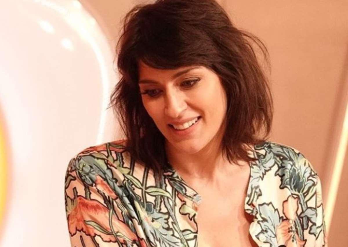 Elisa Isoardi nuovo flirt
