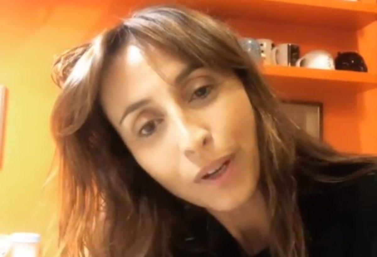 """Benedetta Parodi si fa male seriamente, brutto incidente: """"Muoio dal dolore"""""""