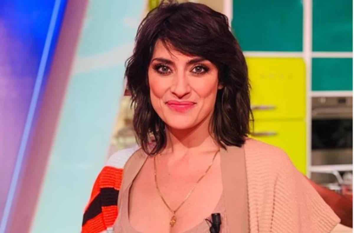 Elisa Isoardi, la reazione alle offese rivolte a Matteo Salvini a Live Non è la D'Urso