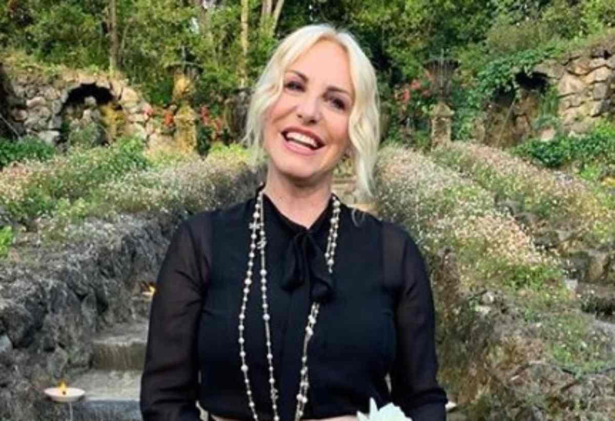 Antonella Clerici torna in tv: l'annuncio che i fan aspettavano da tempo