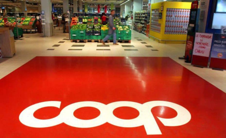 Coop, prodotto ritirato