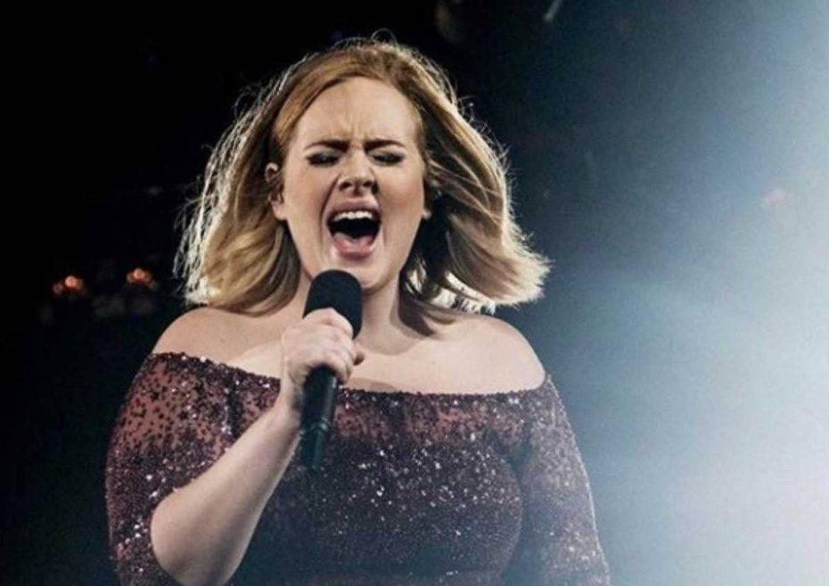Dieta Sirt Adele
